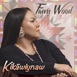 Talking with Grandmothers by Fawn Wood, Cindy Jim Wood