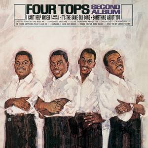 Four Tops – I can't help myself (Acapella)