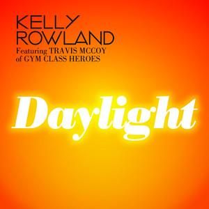 Daylight (feat. Travis McCoy) [Radio Edit]
