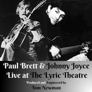 Live At The Lyric Theatre album