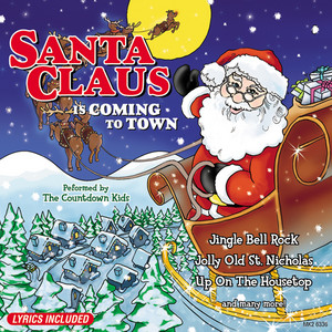 Santa Claus Is Coming To Town album