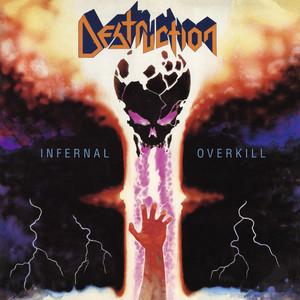 Bestial Invasion by Destruction
