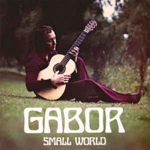 Small World album