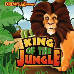 Drew's Famous - King of the Jungle album