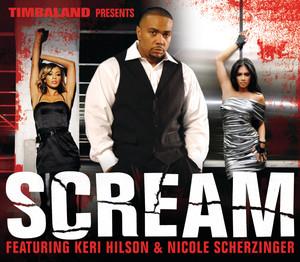 Scream (International Version)
