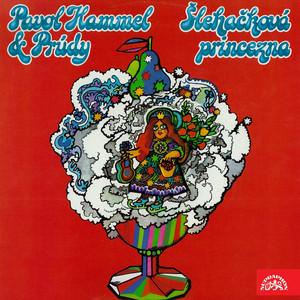 Pavol Hammel - Šľahačková princezná