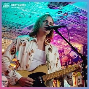 Jam in the Van - Corey Harper (Live Session, Los Angeles, CA, 2019)