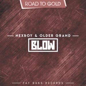 Blow - Original Mix cover art