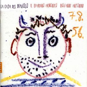 Danza Degli Spettri e Delle Furie: Allegro non troppo by Christoph Willibald Gluck, Il Giardino Armonico, Giovanni Antonini
