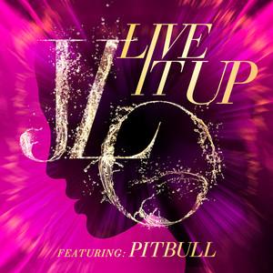 Jennifer Lopez, Pitbull – Live it up (Acapella)