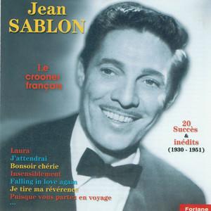 Le crooner français album