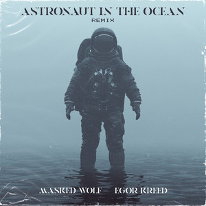 Astronaut In The Ocean (Remix) [feat. Egor Kreed]