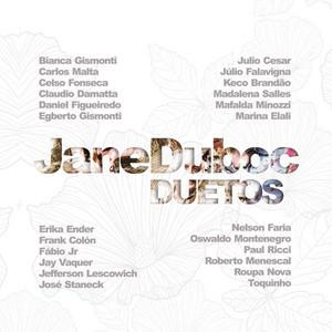 Duetos album