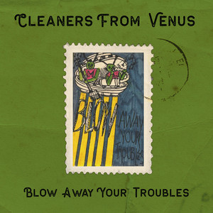 Helpless by The Cleaners From Venus