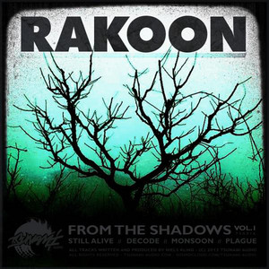 From The Shadows, Vol. 1