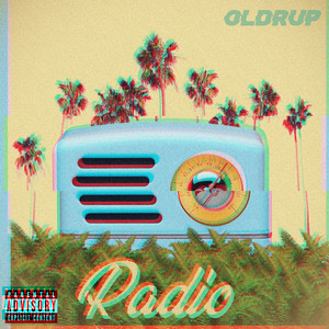 Radio - Oldrup Remix by Young Warm