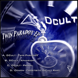 Twin Paradox: EP