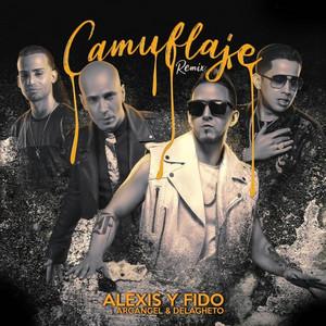 Camuflaje (Remix)