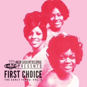 First Choice – Smarty Pants (Acapella)