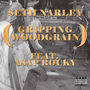 Grippin' Woodgrain (feat. ASAP Rocky)