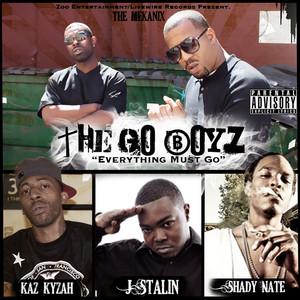 The Go Boyz: Everything Must Go