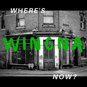 Where's Winona Now? album