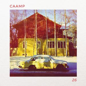 26 cover art