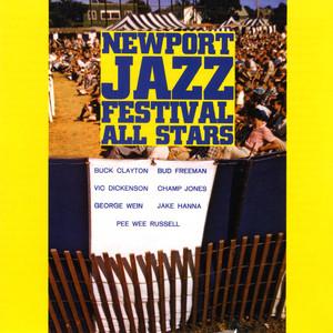 Newport Jazz Festival All Stars album