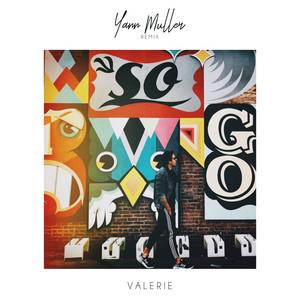 Valerie cover art