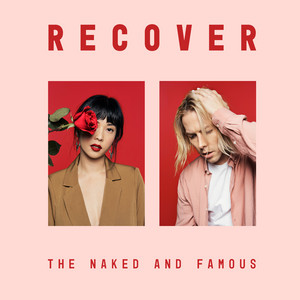 The Naked And Famous – Everybody Knows (Studio Acapella)