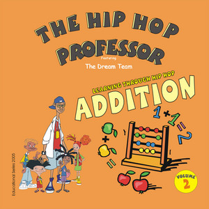 Learning Through Hip Hop-Volume 2 Addition