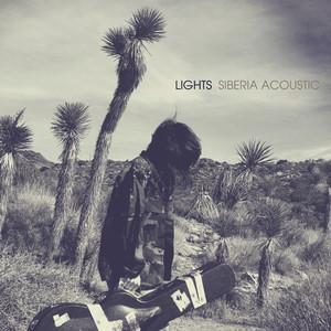 LIGHTS – Banner (Studio Acapella)