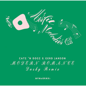 Modern Romance (Dusky Remix)