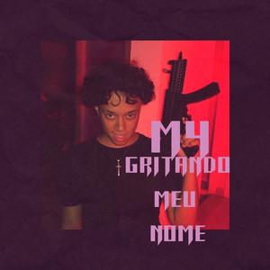M4 Gritando Meu Nome cover art