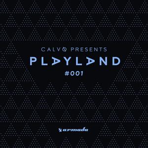 Playland #001