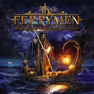 ダーケスト・アワー by The Ferrymen