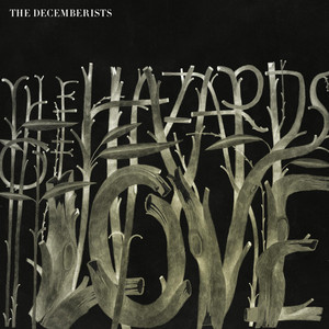 Hazards Of Love album