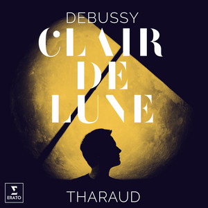 Debussy: Suite bergamasque, CD 82, L. 75: III. Clair de lune cover art