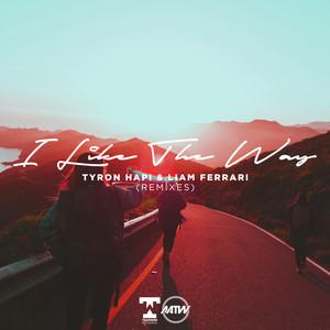 I Like The Way (Remixes)