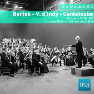 J. Canteloube: Chants d'Auvergne - Le coucou