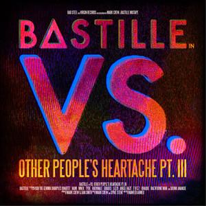 Bite Down (Bastille Vs. HAIM)
