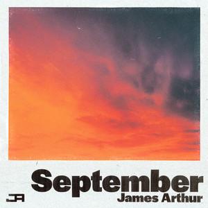 James Arthur - September