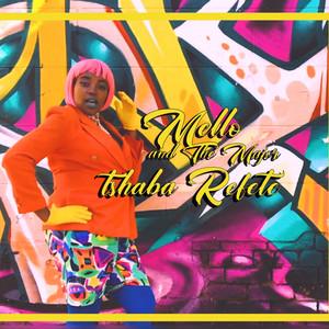 Tshaba Refete cover art