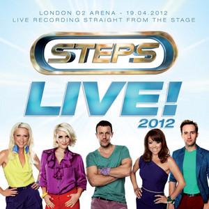 Live! 2012 - O2 Arena, London