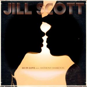 So in Love (feat. Anthony Hamilton)