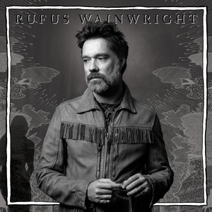 Unfollow The Rules by Rufus Wainwright cover art