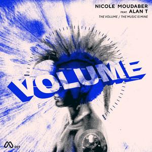 The Volume cover art