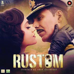 Rustom album