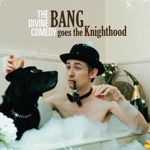 Bang Goes the Knighthood album