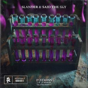 Potions (Blanke Remix)